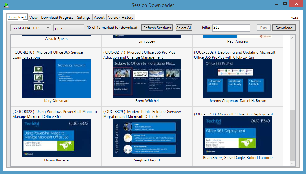 download Professional Silverlight
